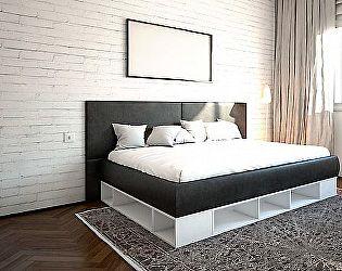 Купить кровать Орма - Мебель тахта Lancaster (цвета люкс)