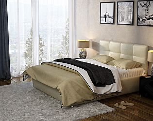 Купить кровать Орма - Мебель Life 1