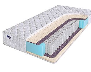 Купить матрас SkySleep Nature Anatomic Soft S500